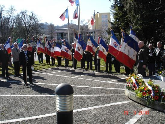 19 MARS 2010