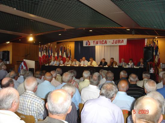congrès 2009